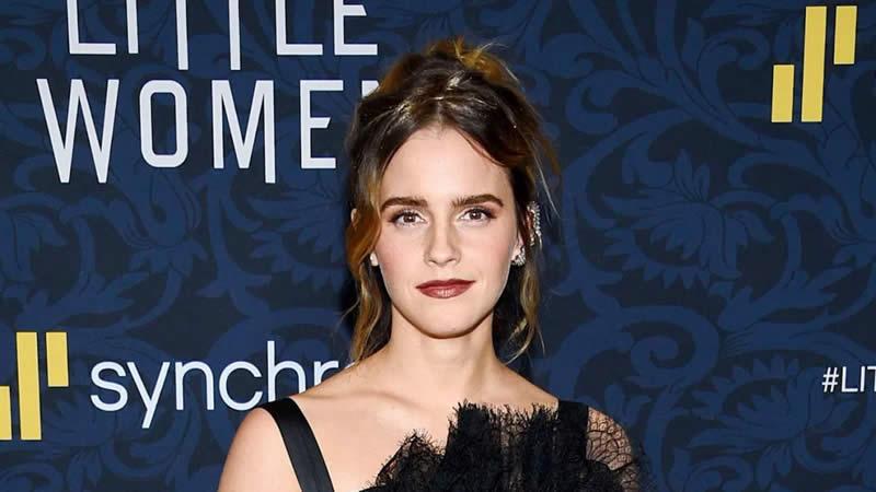 Emma Watson retiring from acting?