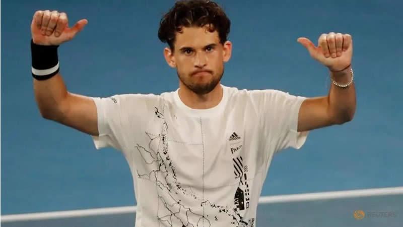 Thiem keen to dethrone Nadal