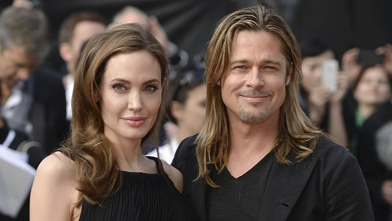 Angelina Jolie Reveals truth