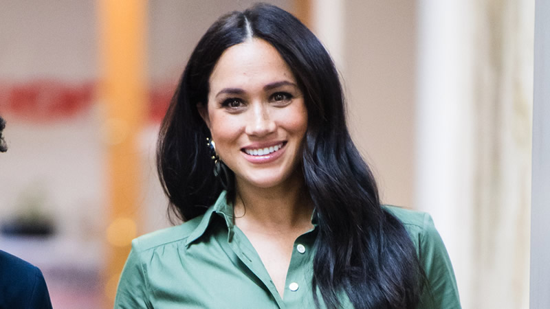 Big names will back up Meghan Markle's run for president
