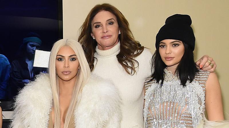 Caitlyn Jenner's Family