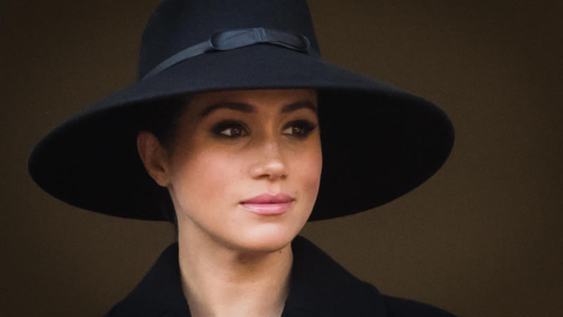 Meghan Markle had intention to expose royal family