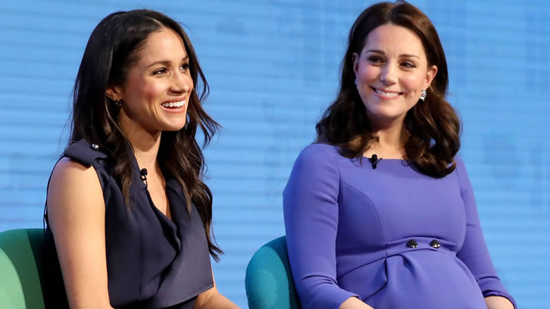 Meghan Markle hated Kate Middleton