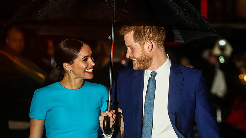 Meghan and Harry drops to 10.2 million