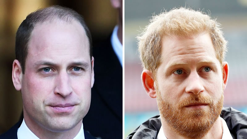Prince William Accused