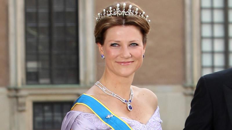 Princess Martha