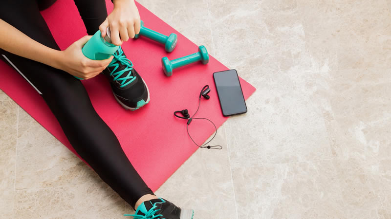 7 Quiet Workout Tips Home Without Infuriating