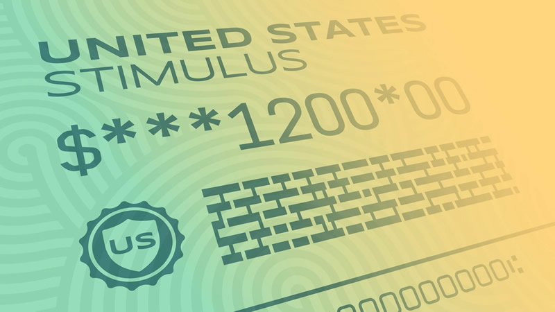 More Stimulus Money May Be Coming