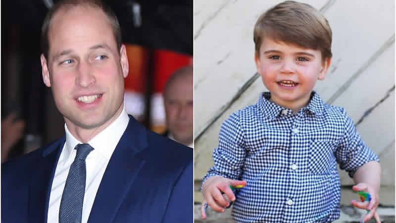 Prince William Son Will Never Be King